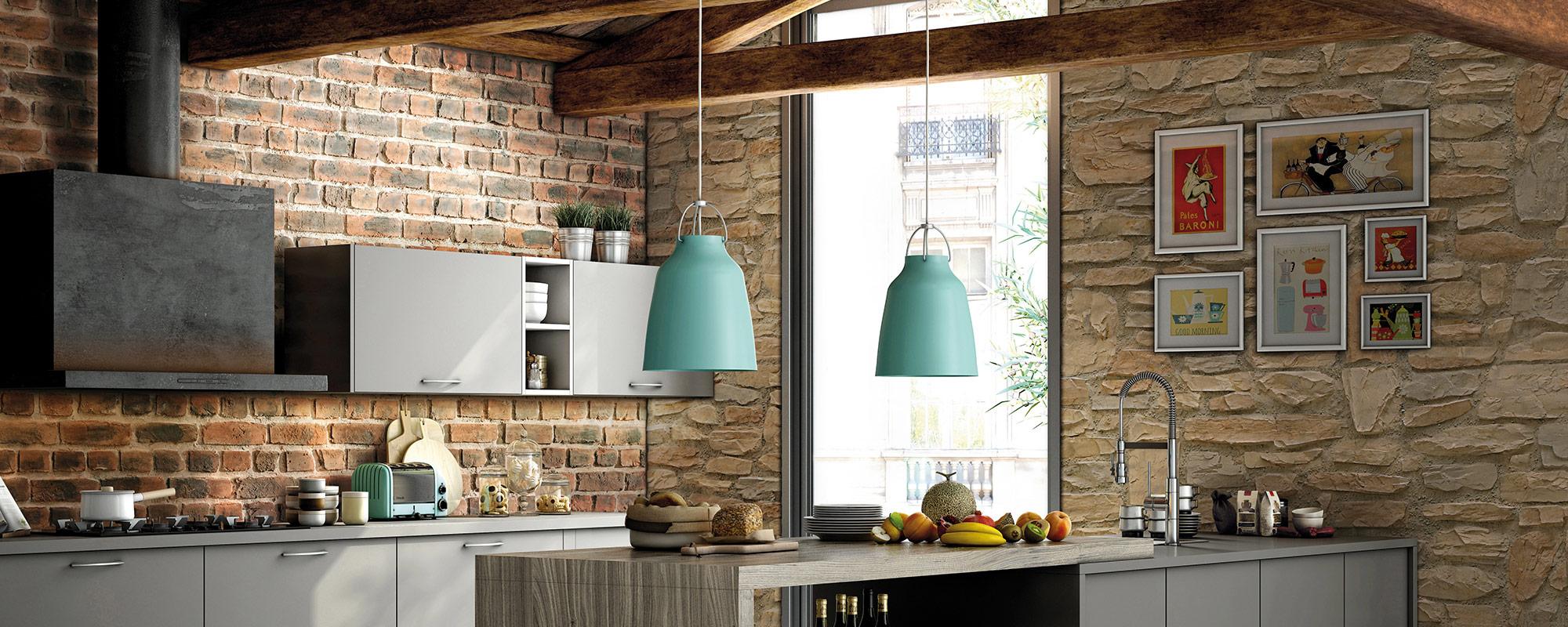 Genial paneles decorativos cocina fotos paneles - Paneles decorativos para cocinas ...
